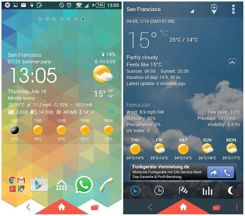 7 ứng dụng khiến smartphone của bạn nhanh hết pin 4