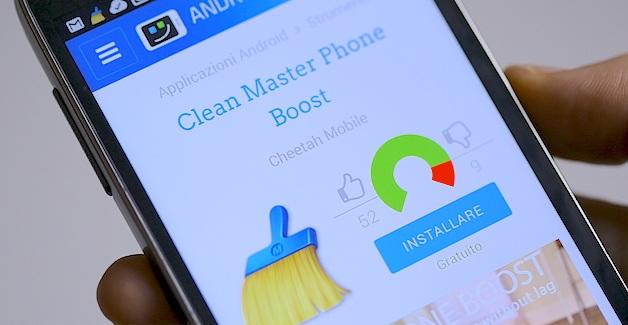 7 ứng dụng khiến smartphone của bạn nhanh hết pin 5