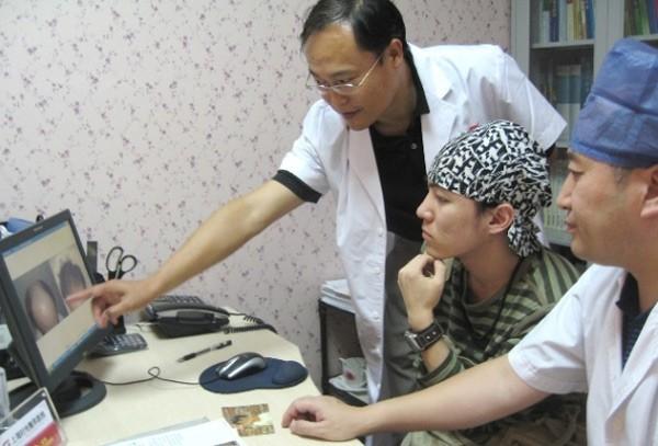 Ngày ấy - bây giờ của cậu bé Tam Mao sau hơn 20 năm nhìn lại 2