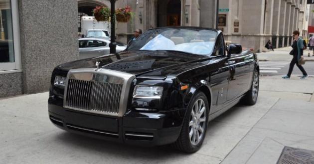 Hình ảnh Rolls-Royce chính hãng có giá kỷ lục hơn 83 tỷ đồng sau 1/7 số 2