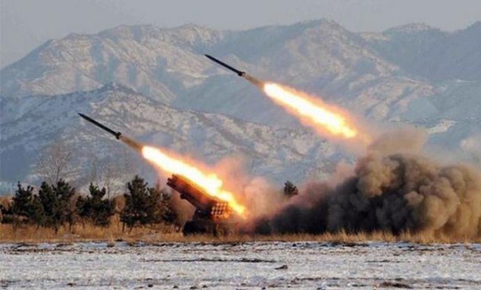 Báo TQ: Triều Tiên