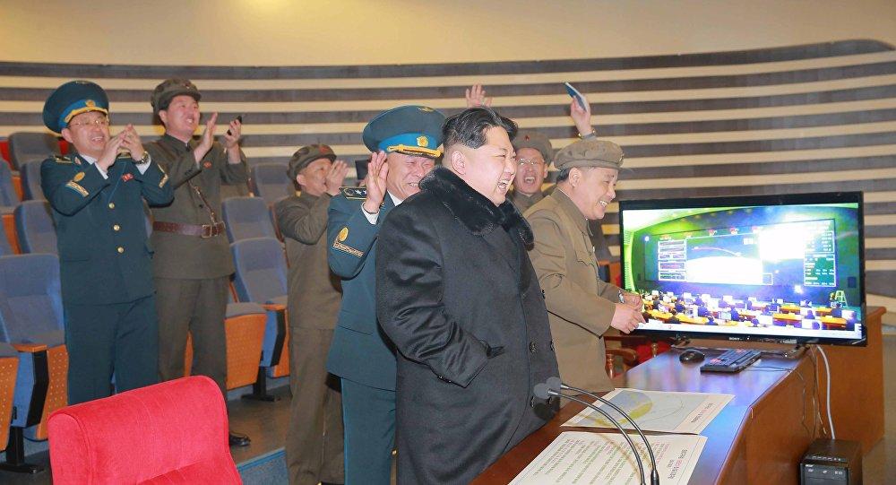 Triều Tiên xây xong nhà máy đóng tàu chuyên dụng, Mỹ - Hàn giật mình 1