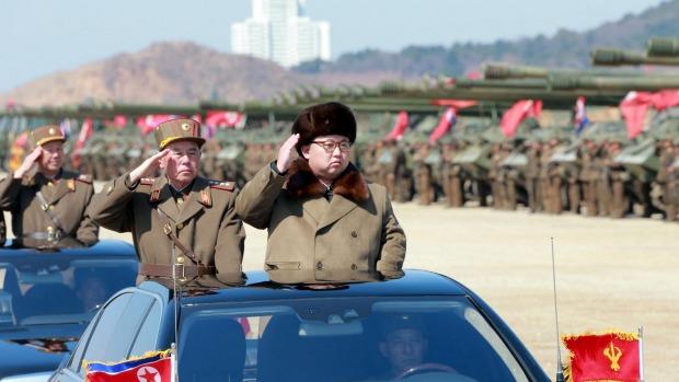 6 sự thật thú vị về Đại hội đảng 36 năm mới có của Triều Tiên 1