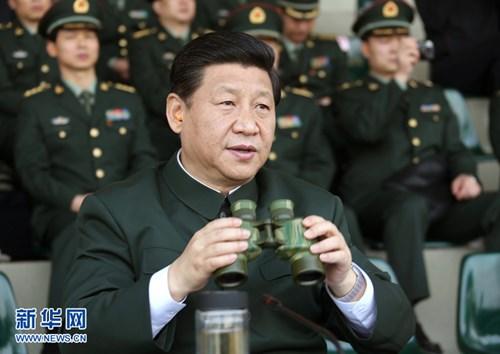 Trung Quốc lần đầu triển khai thanh tra chống tham nhũng 5