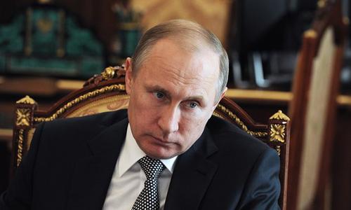 Hai quan chức thân Putin bị Tây Ban Nha phát lệnh bắt giữ 1