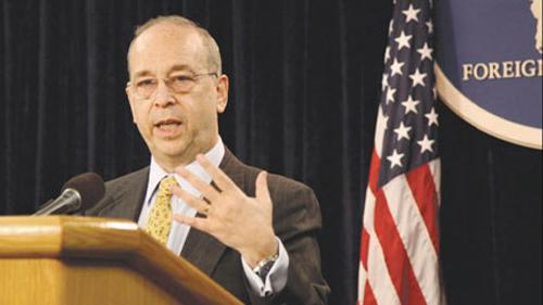 Trợ lý Ngoại trưởng Mỹ sắp đến Việt Nam bàn về Biển Đông 1