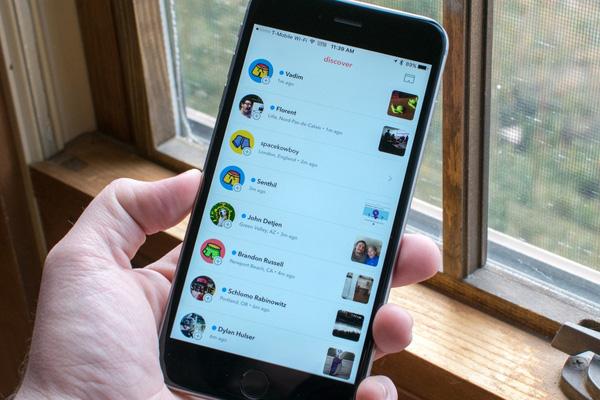 8 ứng dụng được tải nhiều nhất trong tháng 4 2
