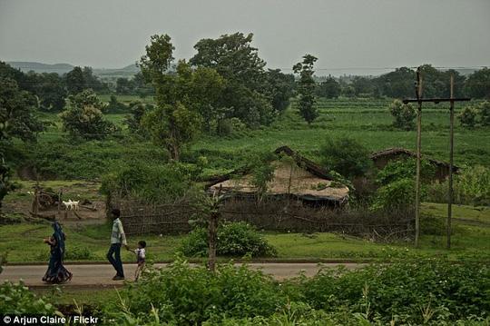 Ngôi làng nhà nào cũng có người tự tử ở Ấn Độ 1