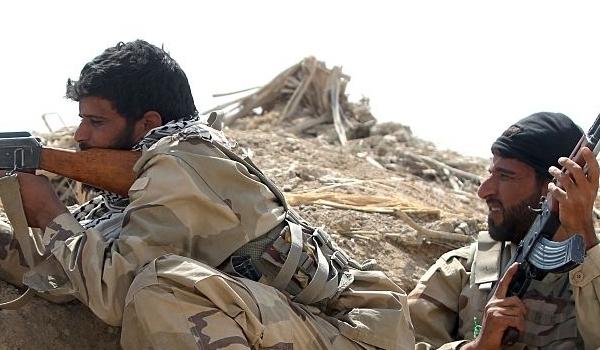 7 thủ lĩnh cấp cao IS bị tiêu diệt 1