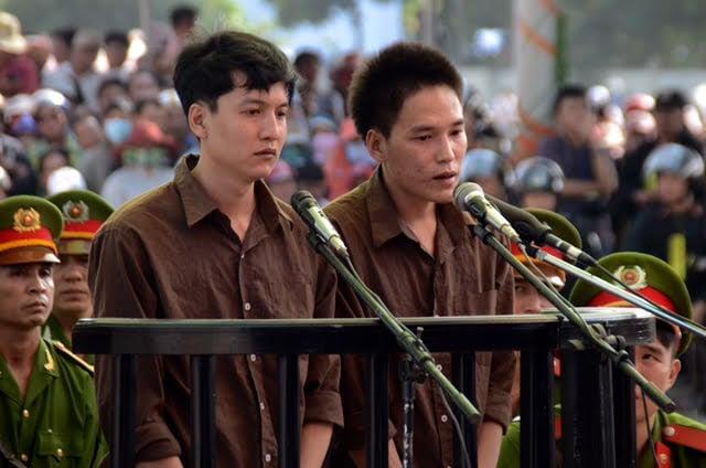 Thảm án ở Bình Phước: 12-13/5 xử phúc thẩm, xét đơn kháng cáo 1
