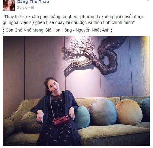 Facebook sao: Hoài Linh hào hứng selfie cùng con nuôi và con ruột 13