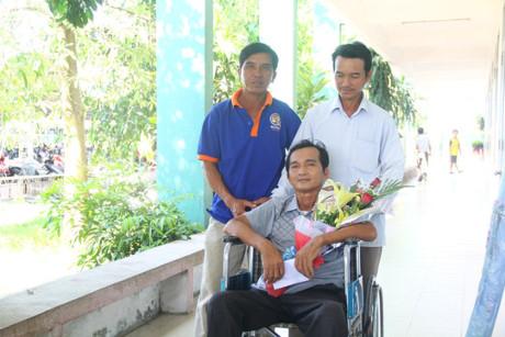 Cứu sống bệnh nhân ngừng tim 10 lần, lọc máu 3 lần ở Quảng Nam 1