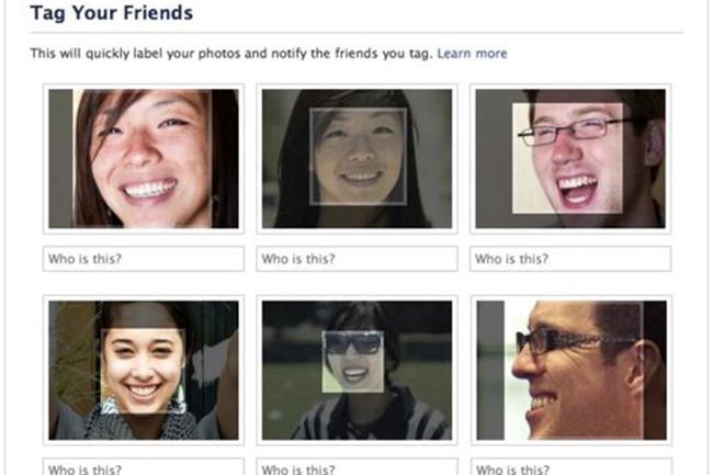 Facebook bị người dùng kiện vì hệ thống nhận diện khuôn mặt 1