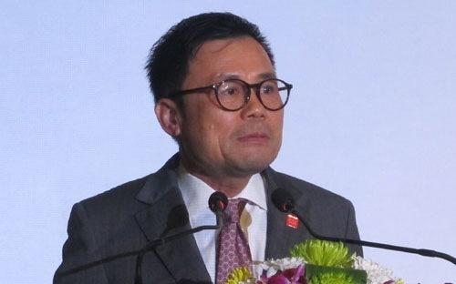 Ông chủ công ty chứng khoán lớn nhất Việt Nam có tên trong hồ sơ Panama 2
