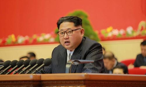 Triều Tiên tăng cường vũ khí hạt nhân