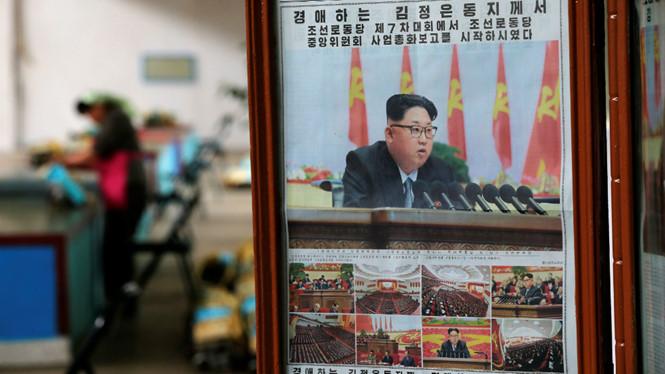 Đại hội đảng ở Triều Tiên khiến thế giới thất vọng ra sao? 6