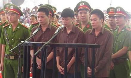 Thảm án Bình Phước: Đề nghị điều tra dì ruột của Nguyễn Hải Dương 1