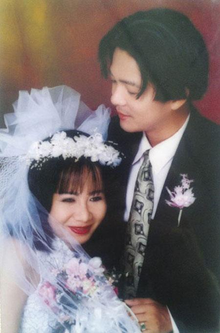 Mối tình 'chị em' gần 20 năm của ca sĩ Vũ Hà 1