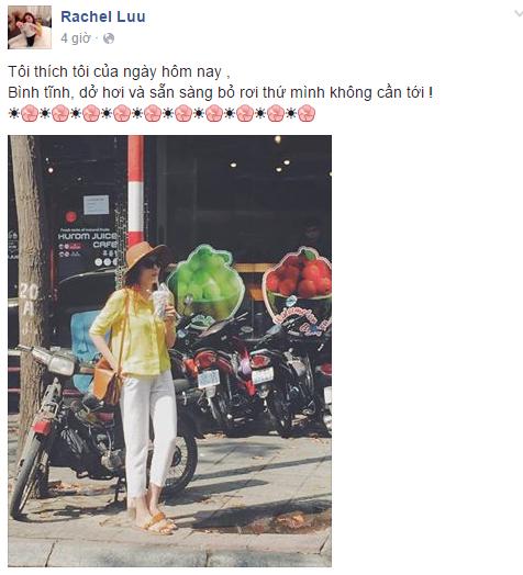 Facebook sao Việt: Lan Khuê, Hà Hồ, Phạm Hương gây sốt khi tụ hội trong buổi chụp hình 3