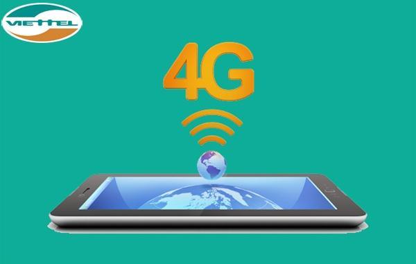 Đã có thể dùng 4G chính thức mạng Viettel ngay hôm nay 1