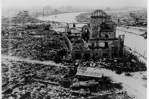 National Interest: Thăm Hiroshima là sai lầm lớn của Obama 7