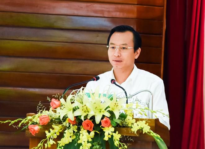 Bí thư Xuân Anh: Đà Nẵng không có vùng cấm trong xử lý tham nhũng 1
