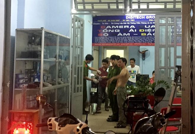 Chủ tiệm bán chim ở Sài Gòn bị khách đâm tử vong 1