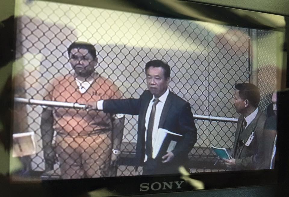 Minh Béo đổi luật sư bào chữa trước phiên điều trần lần hai? 1