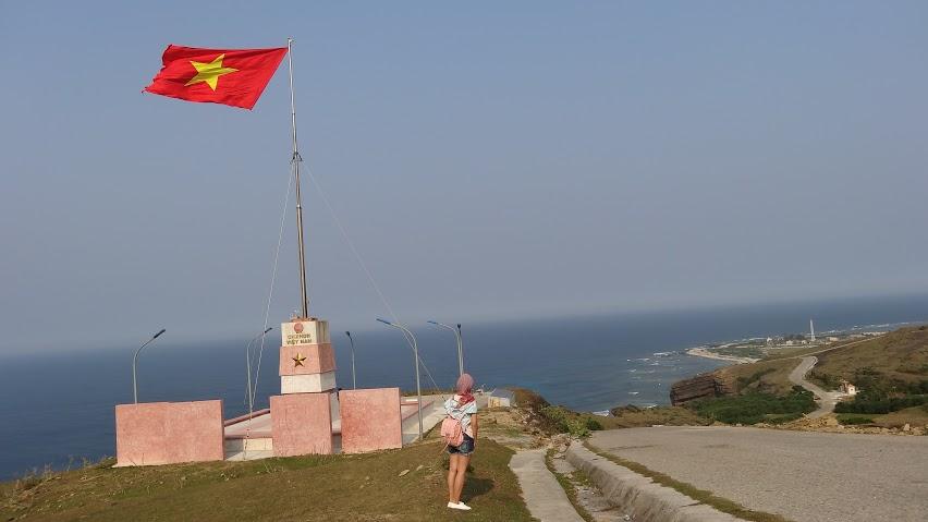 Hình ảnh Khám phá vẻ đẹp quên lối về ở đảo Lý Sơn số 6