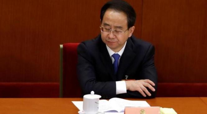 Trung Quốc chính thức truy tố 'cánh tay phải' của Hồ Cẩm Đào 1