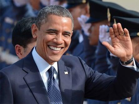 Tổng thống Obama thăm Việt Nam vào ngày 23/5 1