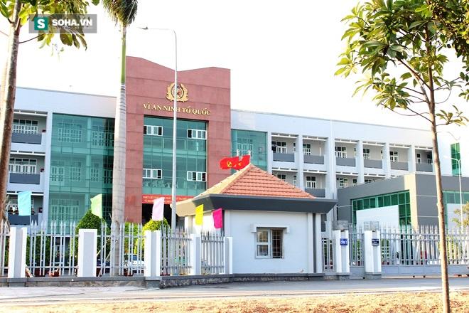 Chủ đất quán Xin Chào đòi lại đất xây trụ sở công an huyện Bình Chánh 1