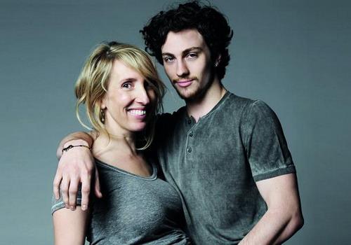 Chuyện tình nữ đạo diễn '50 sắc thái' mắc ung thư và chồng điển trai kém 23 tuổi 2