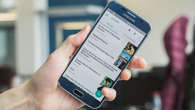 Hình ảnh 8 ứng dụng ngoại tuyến hấp dẫn trên samrtphone số 5
