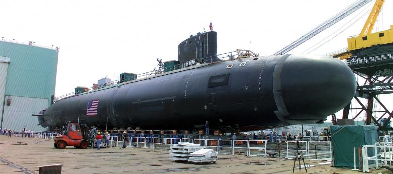 Cách tàu ngầm Mỹ thống trị các đại dương trên thế giới 1