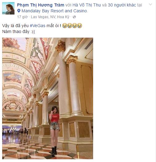 Facebook sao Việt: Khánh Thi khoe ảnh cả nhà hạnh phúc bên nhau 6