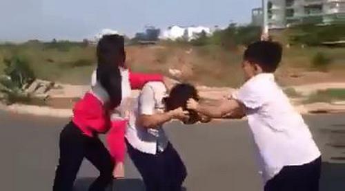 Nguyên nhân nữ sinh Đồng Nai bị đánh hội đồng 1