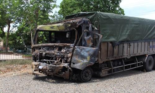 Vụ tai nạn thảm khốc ở Bình Thuận: Xác định danh tính 2/12 nạn nhân tử vong 1