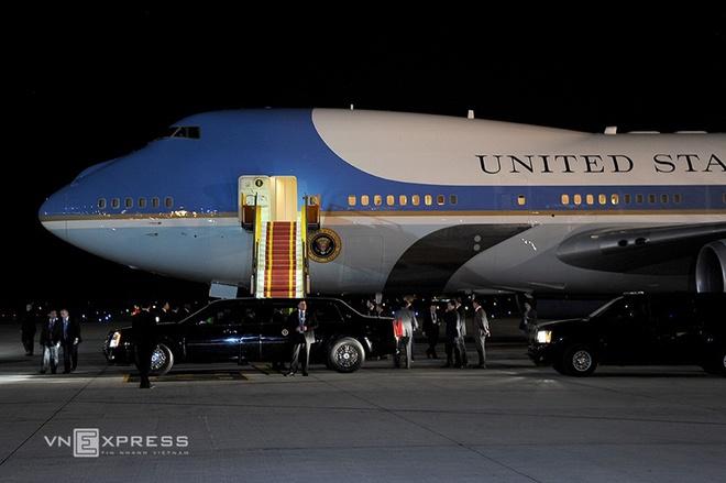 Báo chí quốc tế đồng loạt đưa tin về chuyến thăm Việt Nam của Obama 1