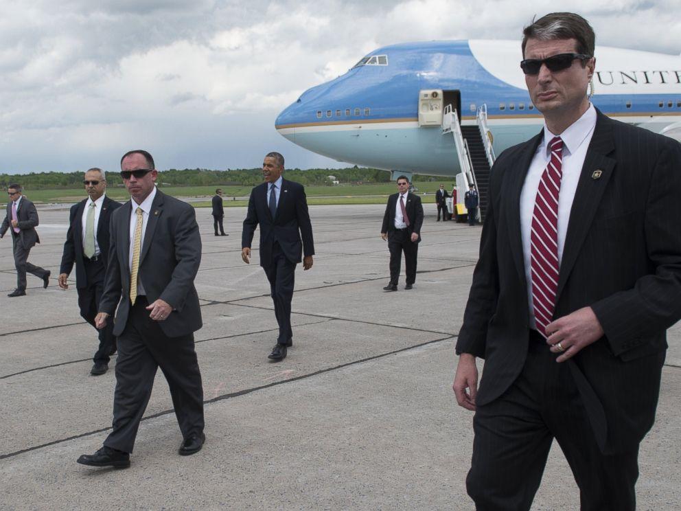 Khám phá bất ngờ về chuyên cơ Không lực Một chuyên chở Tổng thống Obama 8