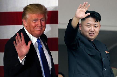 Kim Jong-un 'bóc mẽ' đề nghị gặp gỡ của ông Trump 2