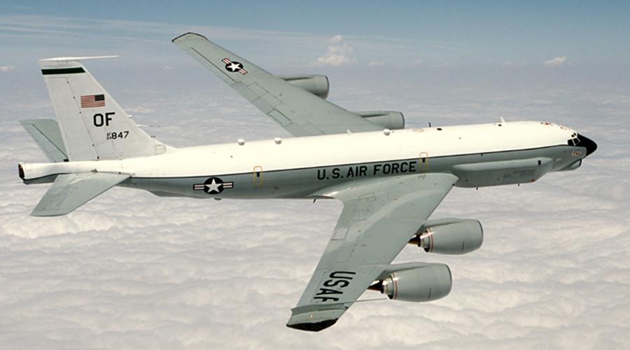 Nga tố phi cơ Mỹ áp sát nguy hiểm máy bay chở khách 1