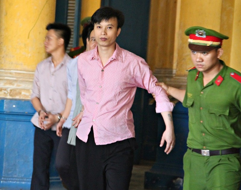 Vụ 'sáng tố hiếp dâm, chiều mới hiếp': Đề nghị 7 - 9 năm tù 1