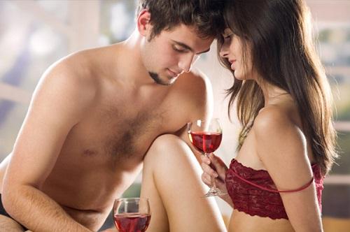 """Hình ảnh 8 cách thăng hoa chuyện """"yêu"""" theo nghiên cứu mới nhất số 2"""