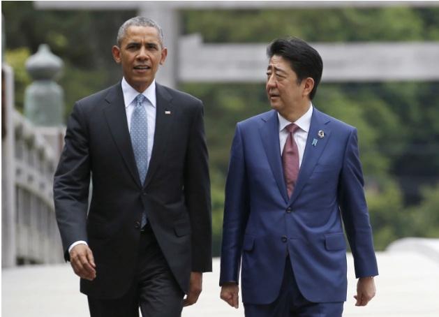 """Báo Trung Quốc """"đe"""" G7: Có bàn về Biển Đông cũng """"vô ích"""" 1"""