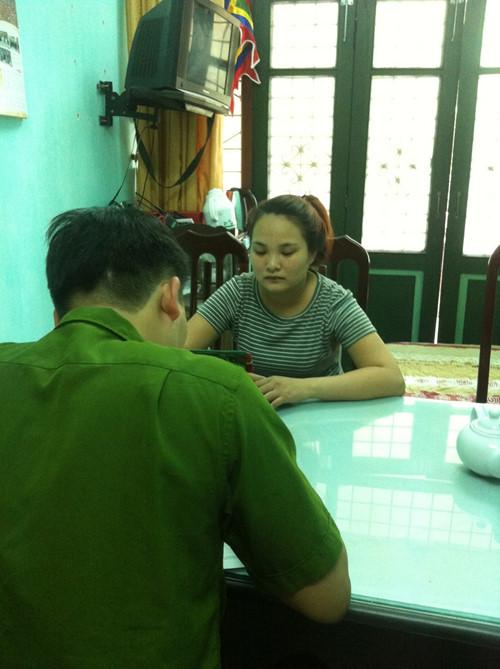 Nam Định: Phá đường dây bán các cô gái vào ổ mại dâm 1