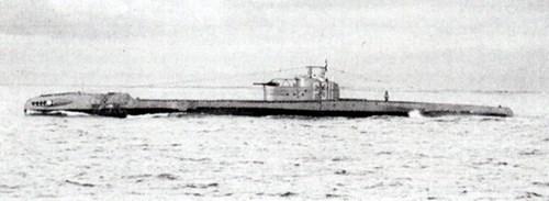 Phát hiện xác tàu ngầm chứa 71 thi thể ở Địa Trung Hải 3