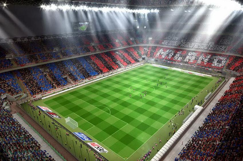 'Võ Đài' diễn ra trận quyết đấu giữa Real Madrid và Atlético Madrid 3