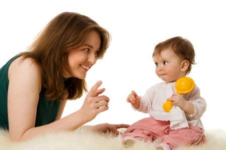 Cách dạy con không cướp đồ chơi, không ăn vạ của Trang Hạ được nhiều mẹ tâm đắc 1