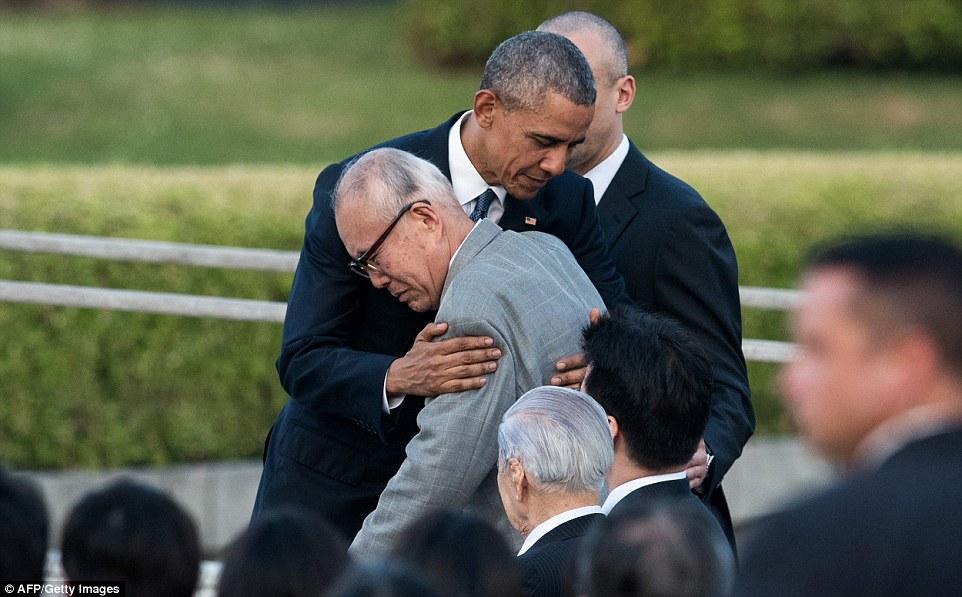 Obama thăm Hiroshima - Khi lịch sử vẫn còn nhức nhối 3